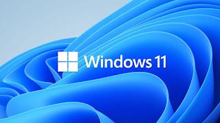 Microsoft Windows 11 OS
