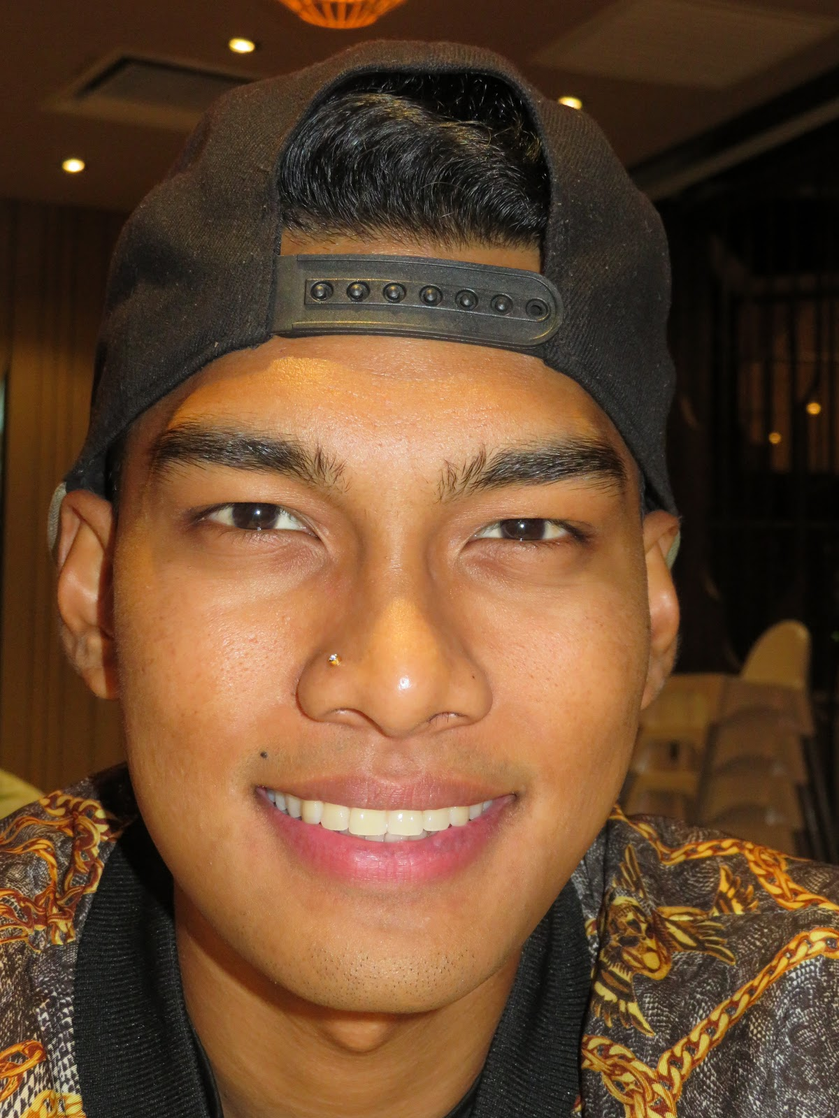 Kee Hua Chee Live Prabu Brandon Rules Ok With His