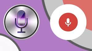 google y siri tienen un nueva funcion de reconocimiento de musica