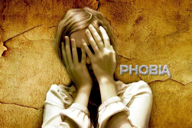 Fakta Menarik Mengenai Phobia Yang Ada Di Dunia
