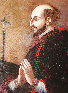 Beato Antonio Franco (1585 - 1626)