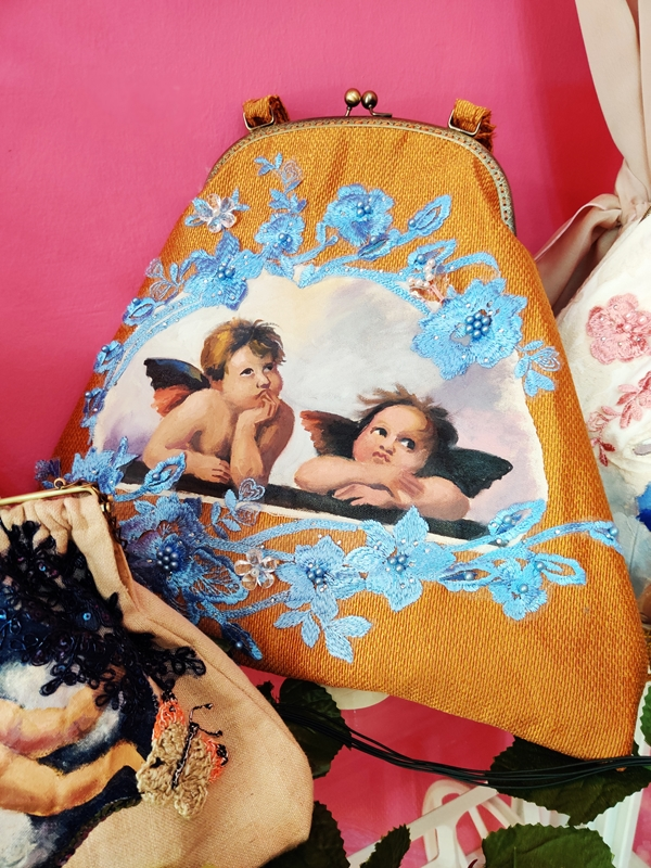 Bags Amore Mio - Almamodaaldia