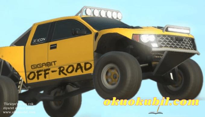 Gigabit Off-Road v1.82 Çekiş Gücü + Para Hileli Mod Apk + OBB