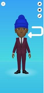 create your Facebook Avatars