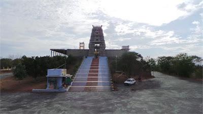 Kaithamalai Murugan Temple Uthukuli Tirupur