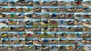 Jazzycat – Bus Traffic Pack 3.9