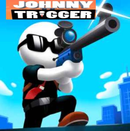 Johnny Trigger v1.11.5 Para + Karakter Hileli Mod Apk Kilitler Açık