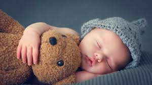 Tips Agar Anak Dapat Tidur Pulas  Dan Membuat Anak Nyaman