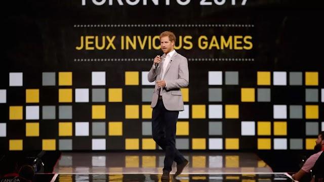 The Invictus Games postponed again to 2022 due to coronavirus pandemic