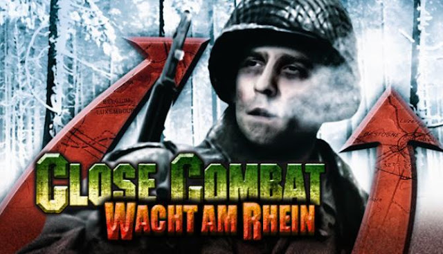Close Combat Wacht am Rhein Free Download PC Game Cracked in Direct Link and Torrent. Close Combat Wacht am Rhein – Close Combat is a pausable real-time wargame series, heavily focused on historical accuracy and realistic soldier psychological profiles. Team…