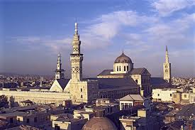 Damascus mosques