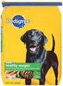 Picture of Pedigree Healthy Weight Formula Dog Food