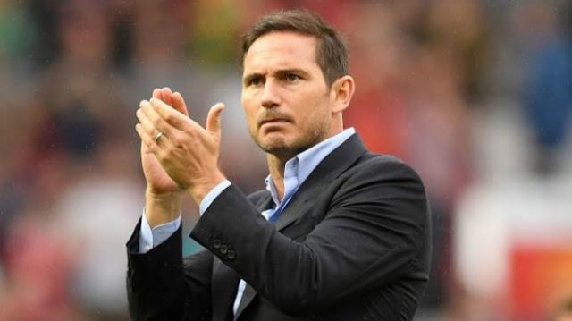 Tin HOT bóng đá sáng 14/8: Lampard được khen dù thua thảm MU