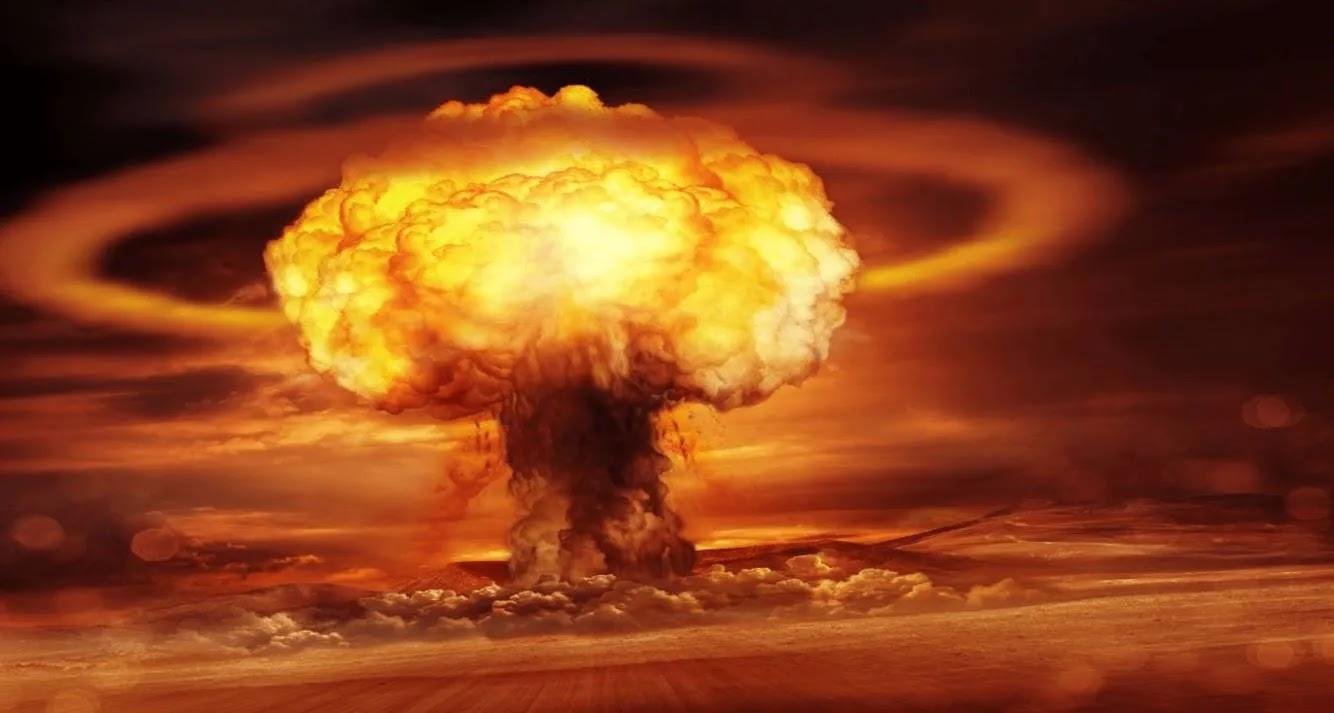 Η Κίνα απειλεί επίσημα με  πυρηνικό βομβαρδισμό  την Ιαπωνία - Άλλαξε το δόγμα  μη πρώτης χρήσης