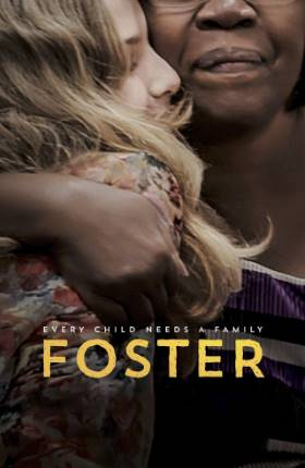 Foster 2018 English 480p 300MB Movie Download