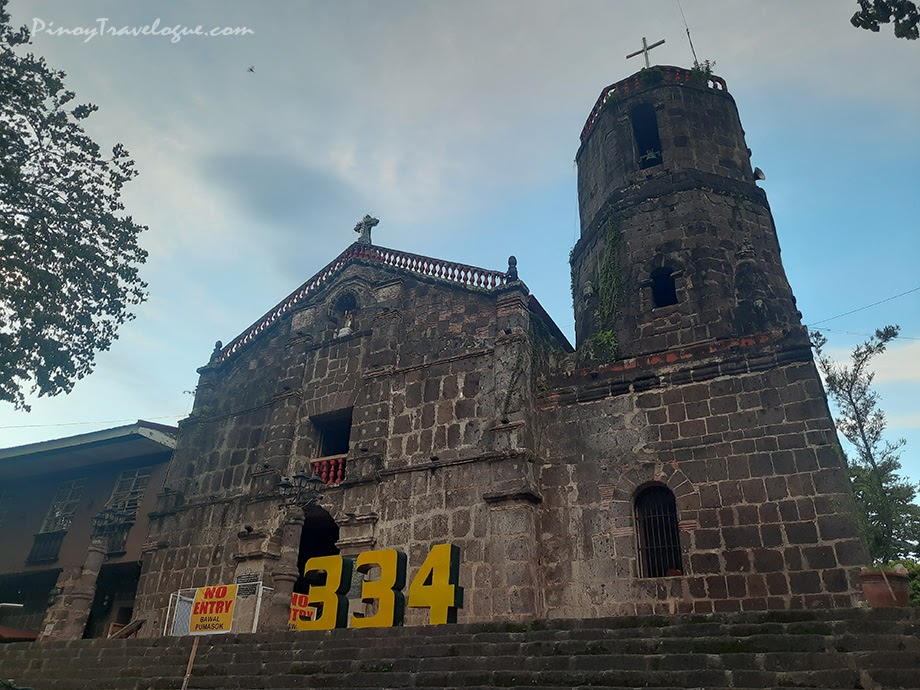 St. Joseph Church in Baras, Rizal