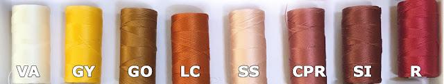 C-Lon Micro Cord Tex 70