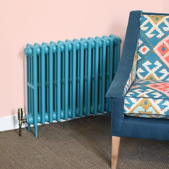 Cast Iron Designer Radiators