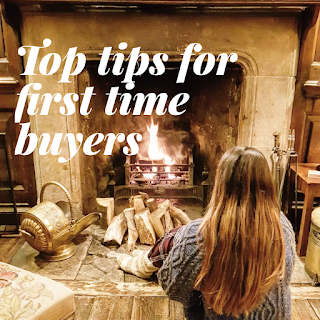Top tips for first time buyers house buying solictor conveyncer advice fireplace jumper socks winter warm cottage scotland blogger