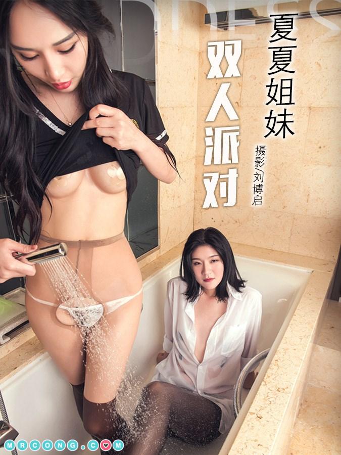 Image TouTiao-2017-10-09-Various-Models-MrCong.com-042 in post TouTiao 2017-10-09: Người mẫu tổng hợp (42 ảnh)