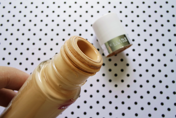 Resenha: Base Super Stay Maybelline (Nude Light)