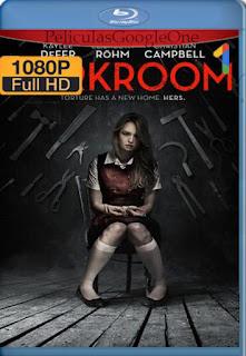 Encierro Mortal (Darkroom) (2013) [1080p BRrip] [Latino-Inglés] [LaPipiotaHD]