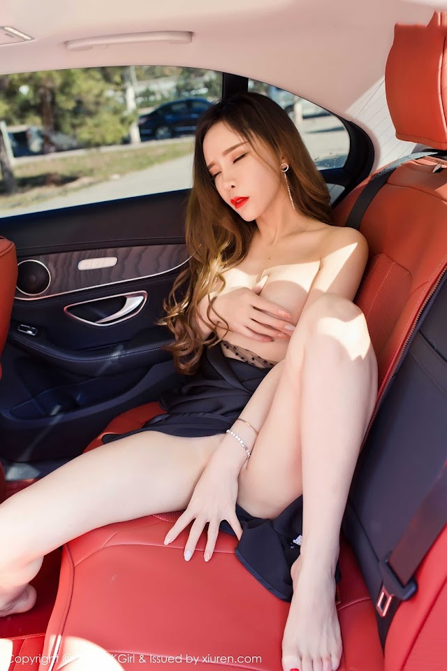 [DKGirl]VOL.097 Ai Xiaoqing - Asigirl.com - Download free high quality sexy stunning asian pictures