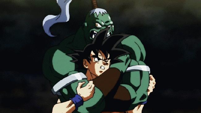 Ver capitulo 97 de Dragon Ball Super latino online