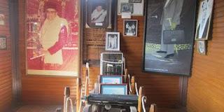 Museum Rumah Kelahiran Buya Hamka, Wisata Edukatif di Tepian Danau Maninjau