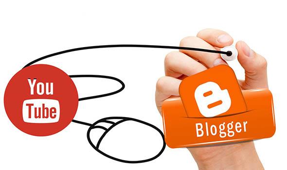 Blogger Banyak Beralih Ke Youtube, Ini Alasannya!