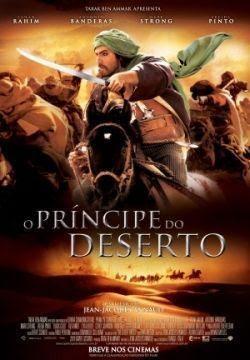 O Príncipe do Deserto Torrent Thumb