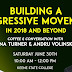 Building A #Progressive Movement: Conversation With @NinaTurner & @AndruVolinsky