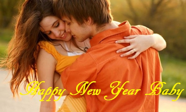 New Year Wishes for Girlfriend and BoyFriend 2017