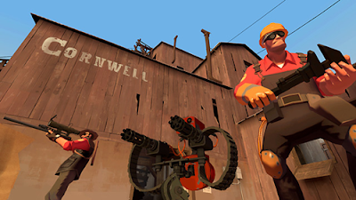 Como Baixar e Instalar Team Fortress 2  PC completo + crack, Como Baixar Grátis Team Fortress 2, Descargar Download Team Fortress 2