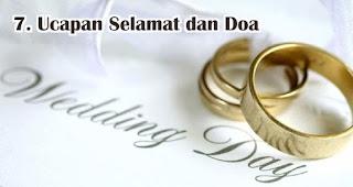 Ucapan Selamat dan Doa Untuk Hadiah Pernikahan Temanmu Yang Baru Menikah