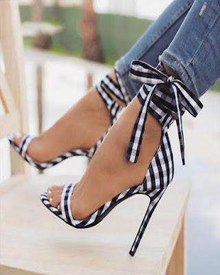 heels trendy for summer