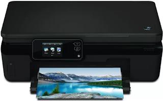 HP Photosmart 5520 Télécharger Pilote Gratuit Pour Windows et Mac