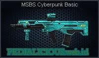 MSBS Cyberpunk Basic