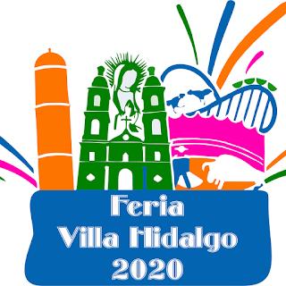 feria villa hidalgo 2020