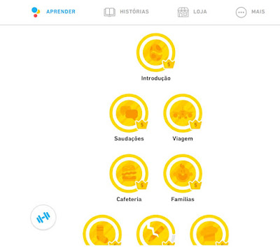 5 Aplicativos gratuitos para aprender inglês rápido