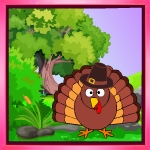 GamesZone15 Thanksgiving Turkey Escape