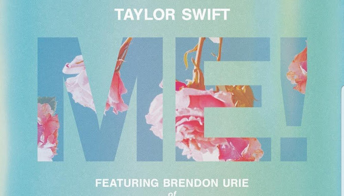 [LYRICS] Taylor Swift - ME! (feat. Brendon Urie)