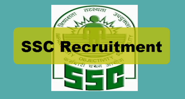 SSC SI, CAPFs & ASI Posts Recruitment 2017, Apply online now before May 15