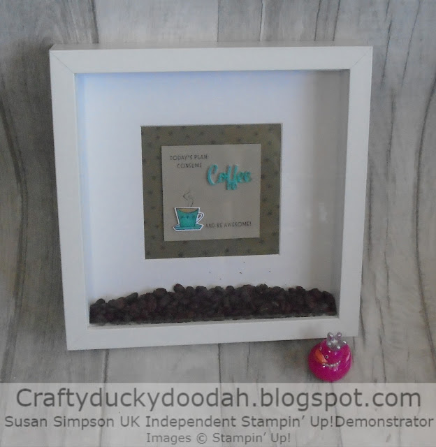 Stampin' Up, Nothing's Better Than, Craftyduckydoodah,