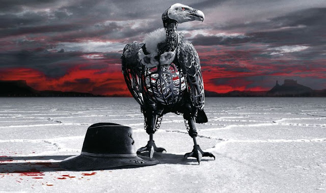 Análise Crítica – Westworld: 2ª Temporada