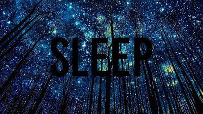 Uma nova pesquisa diz que o sono REM é necessário para regular a alimentação