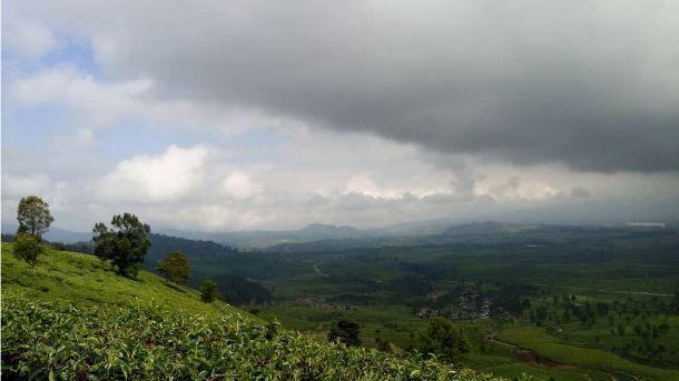 9 gunung wayang windu sumber ig @puspitanurpaulina 1