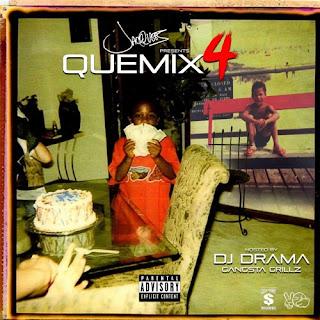 Jacquees - QueMix 4