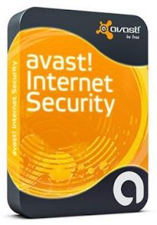Avast Internet Security 8 Full Crack