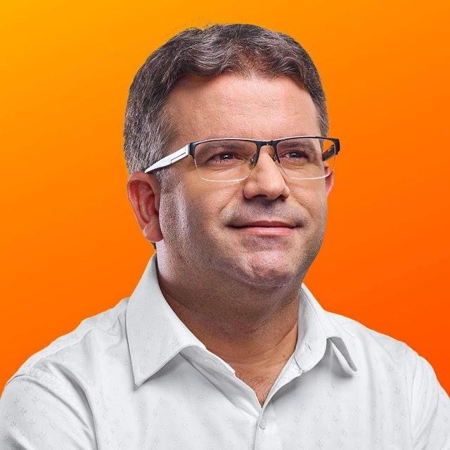 Com 42,7%, candidato Sandrinho Palmeira é o favorito à prefeitura de Afogados da Ingazeira